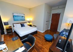 Hotel Chicoutimi - Saguenay - Habitación
