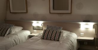 Hotel Le Chantereigne - Sainte-Savine - Habitación