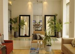 E-Hotel Spa & Resort - Λάρνακα - Σαλόνι ξενοδοχείου