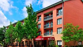 Residence Inn by Marriott Chattanooga Downtown - Chattanooga - Gebouw