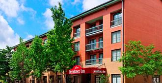 Residence Inn by Marriott Chattanooga Downtown - Chattanooga - Building