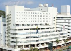 Smile Hotel Tokushima - Tokushima - Edificio