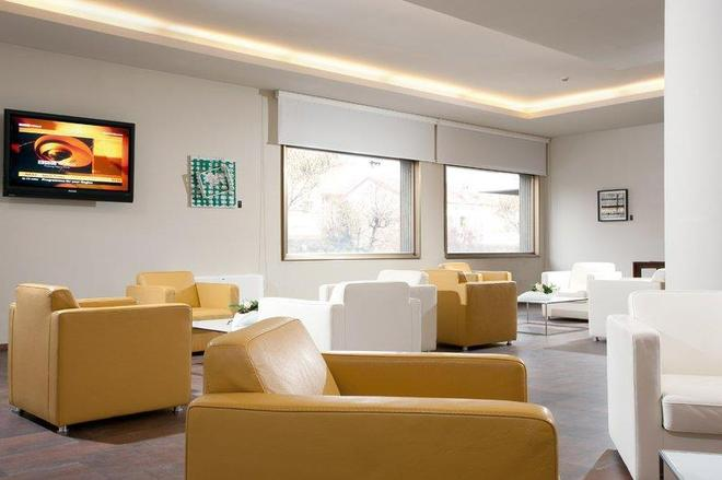 Best Western Hotel Continental - Udine - Lounge