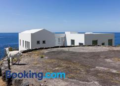Lofts Azul Pastel - Horta - Bygning