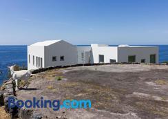Lofts Azul Pastel - Horta - Building