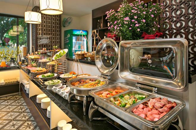 Haka Hotel & Apartment - Da Nang - Buffet