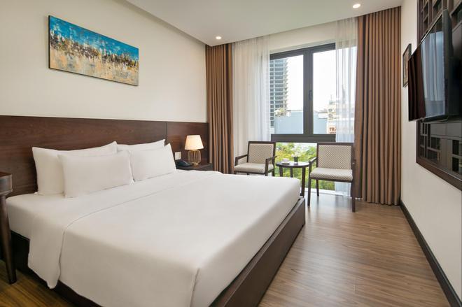 Haka Hotel & Apartment - Da Nang - Bedroom