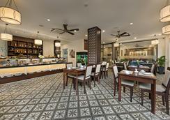 Haka Hotel & Apartment - Da Nang - Restaurant