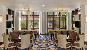 The Westshore Grand, A Tribute Portfolio Hotel, Tampa - Tampa - Restaurant