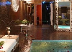 住宅區廣場酒店 - 布加勒斯特 - 布加勒斯特 - 住宿便利設施
