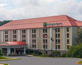Holiday Inn Express & Suites York - York - Building
