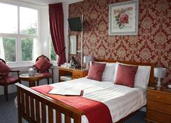 The Wentworth Guesthouse - Paignton - Bedroom