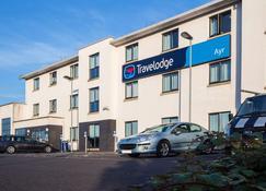Travelodge Ayr - Ayr - Building