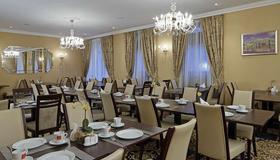 Rixwell Gertrude Hotel - Riga - Restaurant