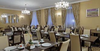 Rixwell Gertrude Hotel - ריגה - מסעדה