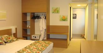 Blue Tree Premium Manaus - Manaus - Bedroom