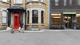 旅店賓館 - 倫敦 - 倫敦