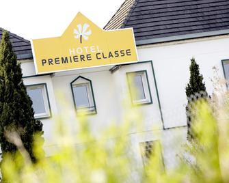Premiere Classe Angers Sud - Les Ponts De Ce - Les Ponts-de-Cé - Gebouw