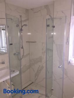 Sporthotel Schonblick - Meersburg - Bathroom