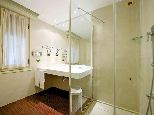 Mercure Parma Stendhal - Parma - Bathroom