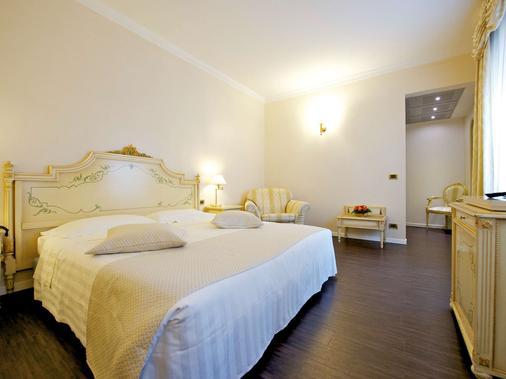 Mercure Parma Stendhal - Parma - Bedroom