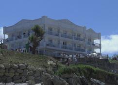 Hotel Pineda Playa - Noja - Bangunan