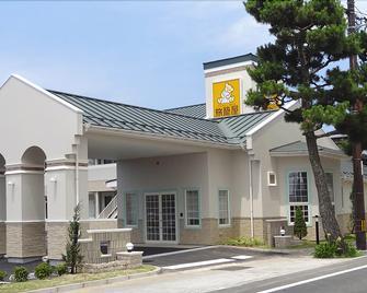 Family Lodge Hatagoya Izumo Taisha - Izumo - Gebäude