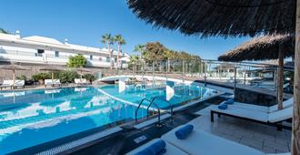 THB Tropical Island - Playa Blanca - Pool
