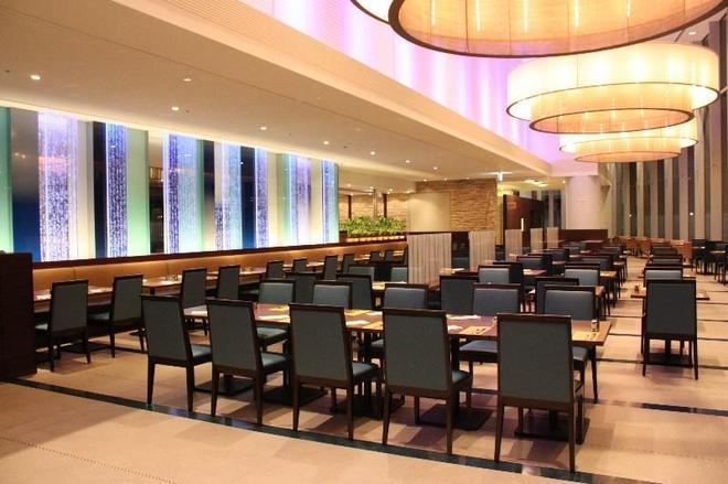 Tokyo Dome Hotel - Tokyo - Bar