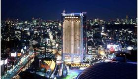Tokyo Dome Hotel - Tokio - Vista del exterior