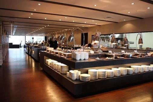 Tokyo Dome Hotel - Tokio - Buffet