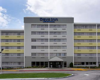 Days Inn by Wyndham Absecon Atlantic City Area - Absecon - Edificio