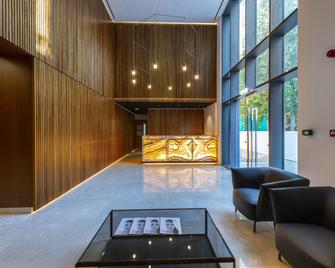 Central Park Residence - Nicosia - Lobby