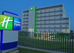 Holiday Inn Express Managua - Managua - Bygning