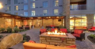 Courtyard by Marriott Gatlinburg Downtown - Gatlinburg - Edificio