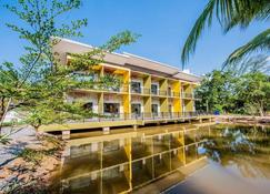 Saithong Resort - Trang - Building
