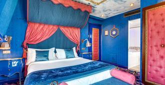 皇家別墅酒店 - 巴黎 - 巴黎 - 臥室
