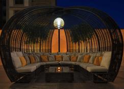 Radisson Blu Hotel, Addis Ababa - Addis Abeba - Lounge