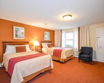 Monticello Inn Framingham - Framingham - Bedroom