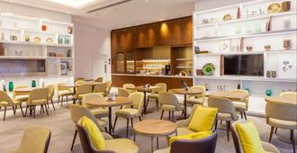 Crowne Plaza London - Kings Cross - Londres - Recepción