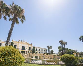 Delfino Beach Hotel - Marsala - Udsigt