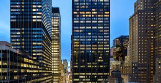 Hotel 48LEX New York - New York - Outdoor view
