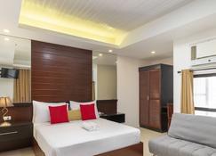 Yellowbell Hotel - Ciudad de Batangas - Habitación