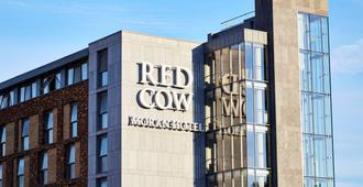 Red Cow Moran Hotel - Dublín - Edificio