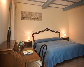 Bed & Breakfast Postavecchia13 - Atina - Bedroom