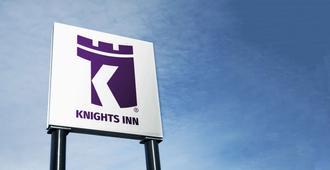 Knights Inn Huntsville - Huntsville - Gebäude