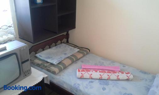 Guest House Mirijevski Konak - Belgrade - Bedroom