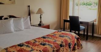 Red Carpet Inn - Erie - Habitación