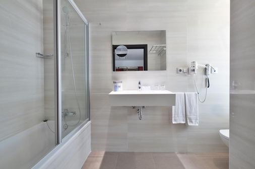 Hotel Best Auto Hogar - Barcelona - Bathroom