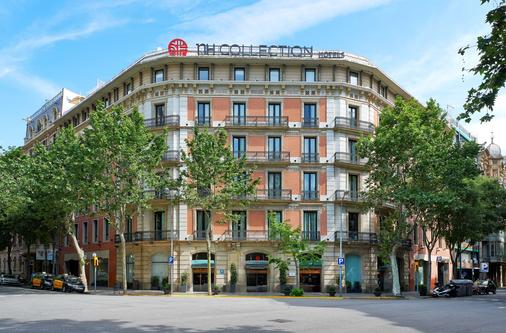 NH Collection Barcelona Pódium - Barcelona - Building